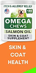 Omega Chews