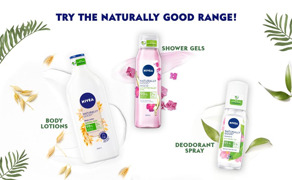 NIVEA, Women,Body lotion,Moistuirzation Nourshiment,Smooth Skin