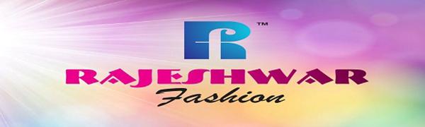 RAJESHWAR FASHION WITH RF Women Vishitra Silk Digital Printed Saree With Printed Lace Diwali Special 2021