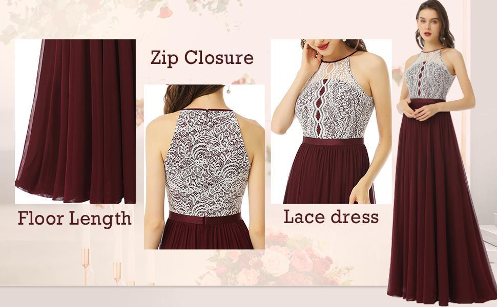 burgundy formal dress 08