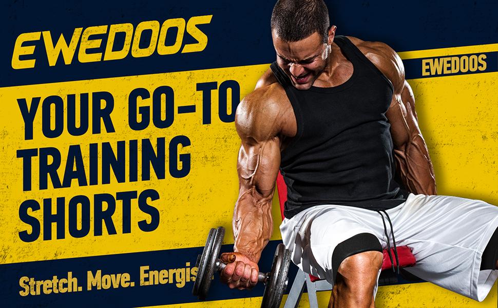 mens workout shorts