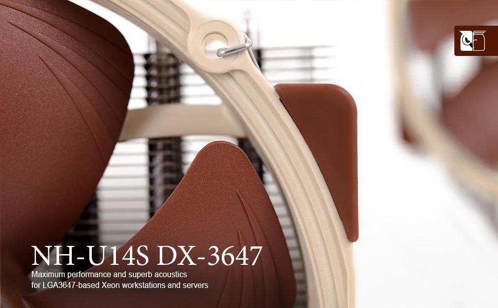 NH-U14S DX-3647 header