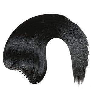 Real Human hair extension