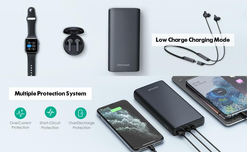 A must have portable phone laptop chargers fast charging large capacity