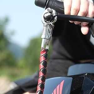 biker whips