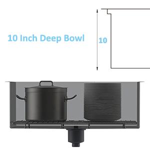 top mount kitchen sink
