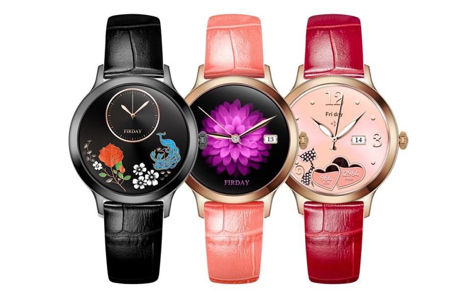 G10 smart watch for women