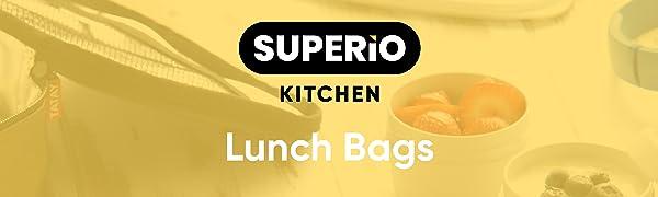 lunch bag logo