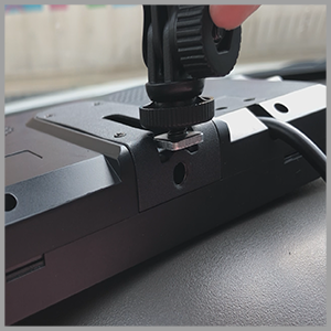 Windshield Suction Cup Mount