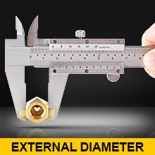 External Diameter