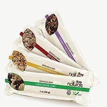 Granola Bars Packaging