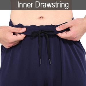 inner drawstring