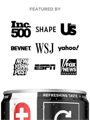 ESPN Sports NFL Creatine Drink Best BodyArmor Optimum Nutrition