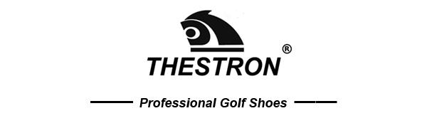 THESTRON Professional Golf Shoes