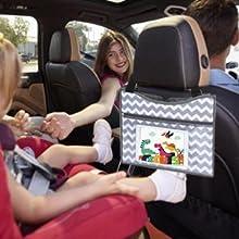Lil Tots Gear Travel Tray Car