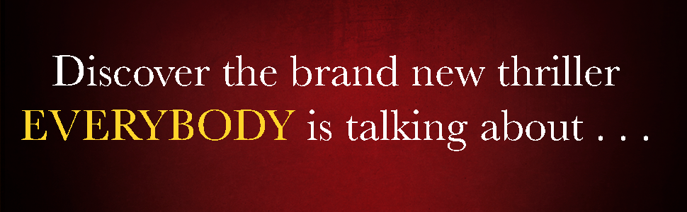 Discover the brand new thriller everybody is talking about