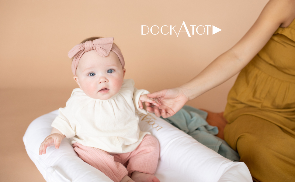 DockATot Deluxe+ Dock