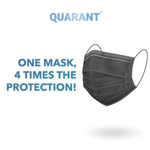 4 layer mask