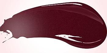 Charlotte Cook Cosmetics lip gloss swatch of Nashville