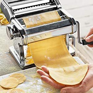 High quality and smooth spaghetti machine