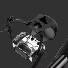 Adjustable Metal Pedals