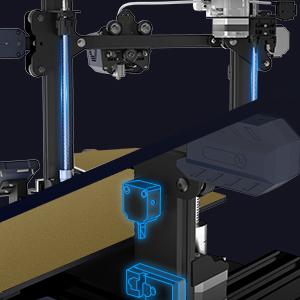 FDM Vyper 3D Printer