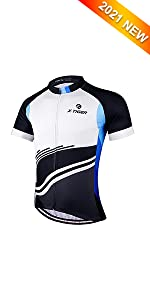 X-TIGER Cycling Jerseys Men Cycling Jackets