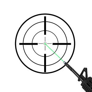 bore sight kit 5.56