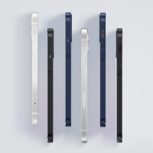 torras iPhone 12 pro max phone case