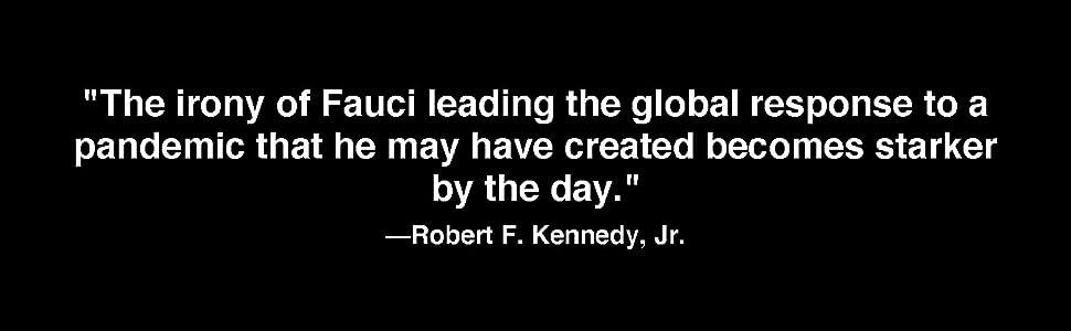 Robert F. Kennedy Jr., Anthony Fauci, Bill Gates, Public Health