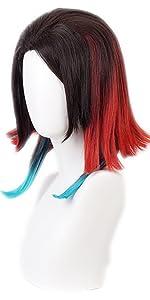 Enmu Cosplay Wig