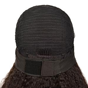 black woman wigs