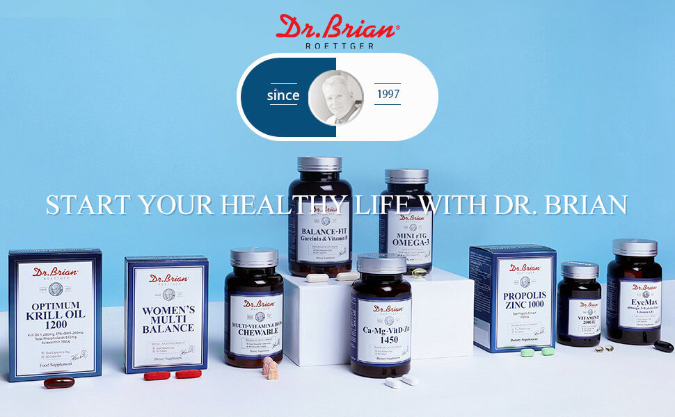 Dr.Brian logo