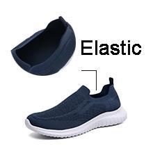 flexible shoes for men