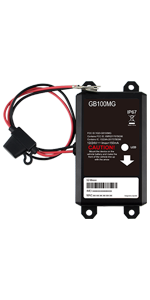 GB100M gps tracker