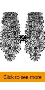 lace tablerunner