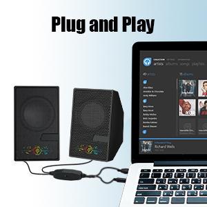 laptop computer speakers