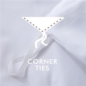 corner tiers