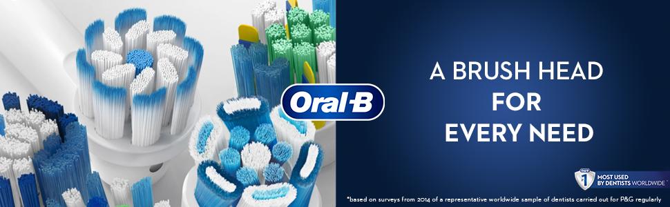 Oral-B Brush Head_ TOP