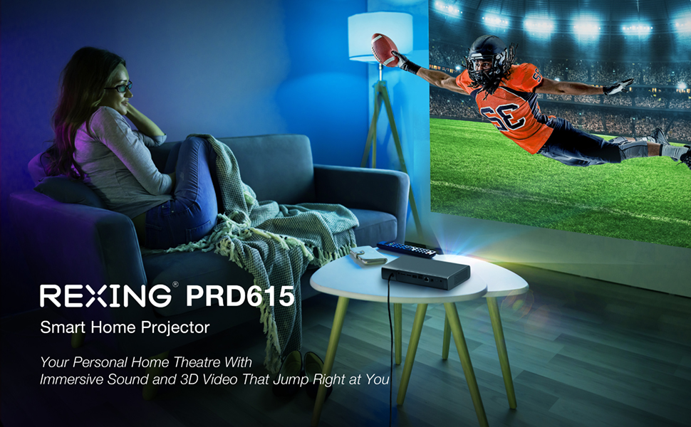 Best 4k Home Theater Projector