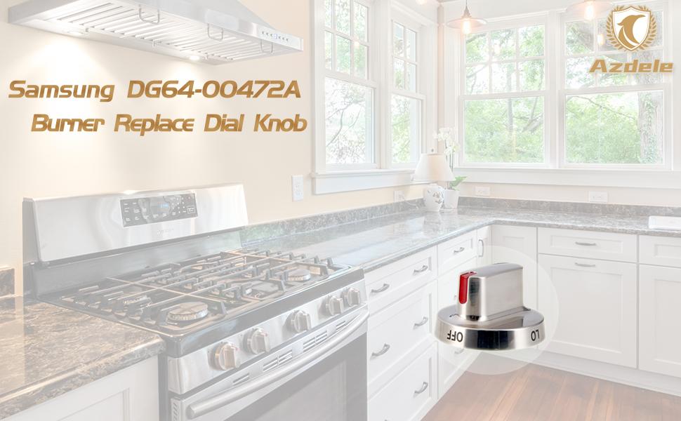 Samsung DG64-00472A