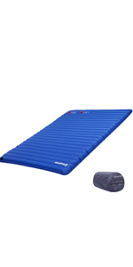 KingCamp Lightweight Outdoor 2-Person Camping Air Sleeping Pad