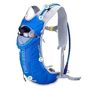 kids hydration backpack,kids hydration pack,hydration vest, hydration backpack,osprey hydration pack