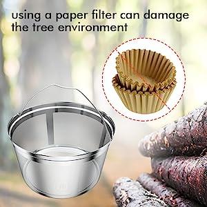 bunn coffee filter