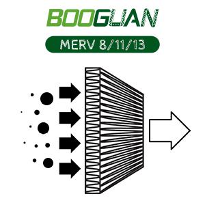 MERV8 11 13 Air Filters