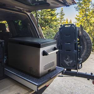 portable fridge for car