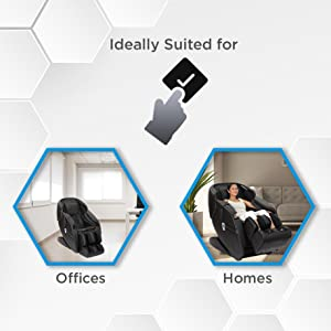 massage chair for home office