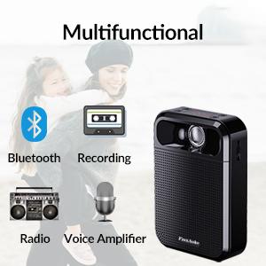 voice amplifier teacher