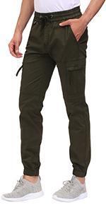 Men Cargo Pants