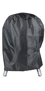 Realcook 17 Inch Smoker Cover